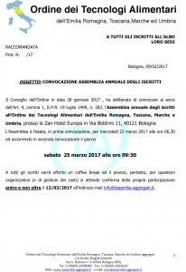 Microsoft Word - Lettera_convocazione_Assemblea2017